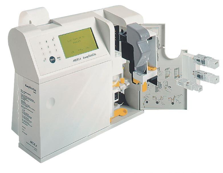 анализатор газов крови easybloodgas