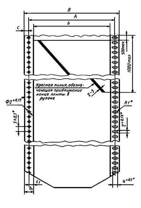 Производство этикеток в металлострое