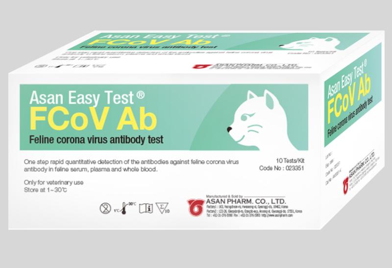 антитела коронавируса у кошек